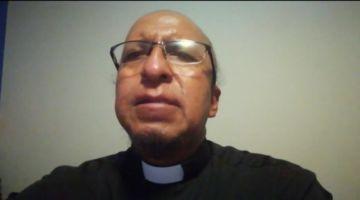 El padre Miguel Albino reflexiona sobre el mensaje del Apocalipsis