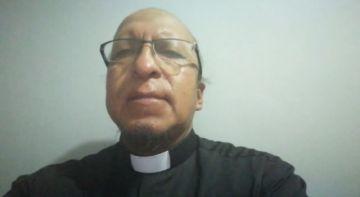 El padre Miguel Albino habla del primer domingo de adviento
