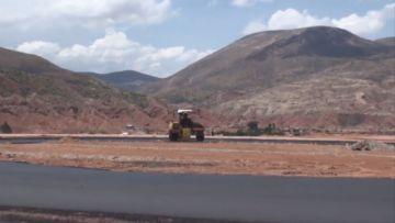 Cerca de Tarapaya, Potosí tendrá un nuevo kartodromo