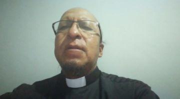 El padre Miguel Albino sobre evitar las guerras internas y externas