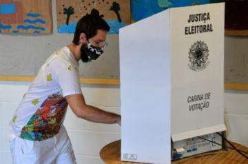 Centroderecha derrota al bolsonarismo y la izquierda en municipales de Brasil