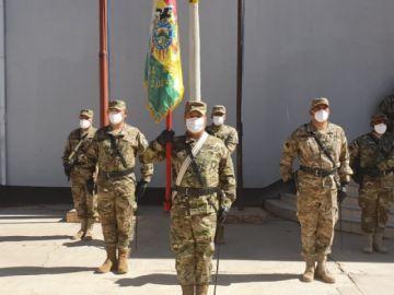 El Regimiento de Infantería 3 Pérez es reconocido por segundo año consecutivo