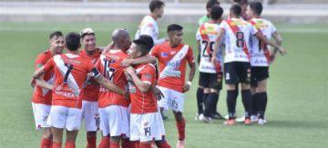 ¡Polémica! En el partido Always Ready – Nacional Potosí jugó un futbolista con covid-19