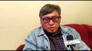 Cívicos continúan esperando encuentro con el presidente Arce
