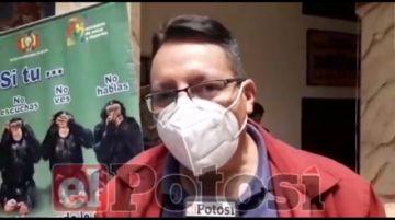 De enero a noviembre detectan 64 nuevos casos de VIH y SIDA en Potosí