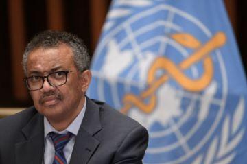 Jefe de la OMS lanza voz de alarma por situación del covid-19 en Brasil y México