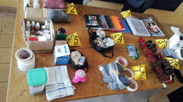El Alto: detienen a dos falsos médicos que ofrecían curar incluso el coronavirus