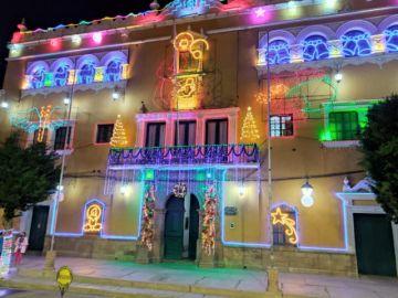 Este viernes la Gobernación inaugura encendido de luces de Navidad