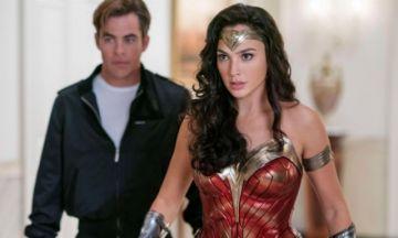El Multicine Universal reabrirá sus puertas con Wonder Woman 1984