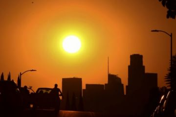 Este 2020 es uno de los años más cálidos desde que hay registros