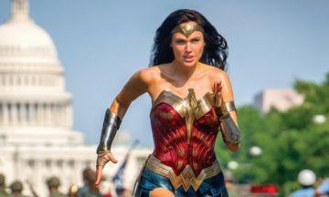 Wonder Woman 1984 reabriría las salas de cine