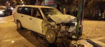 Exdiputada Sonia Brito resulta herida en hecho de tránsito