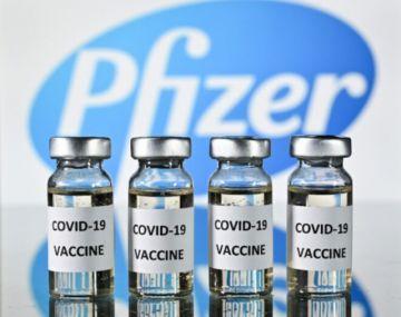 """¿Los primeros en vacunarse? """"No, gracias"""", dicen algunos funcionarios de la salud"""