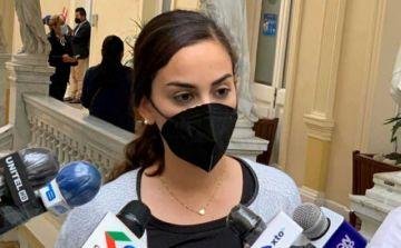 """Diputada pide informe a Cancillería por presunta """"masacre blanca"""""""