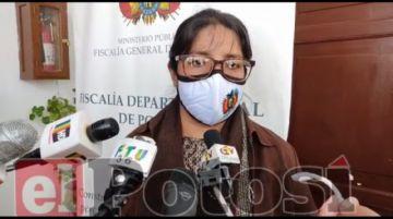 Sentencian a 17 años de cárcel a hombre por el delito de violación en Potosí
