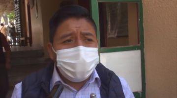 Alcalde afirma que se ha invertido 43 millones de Bolivianos en salud