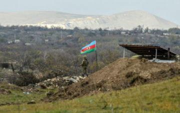 Un total de 2.783 soldados azerbaiyanos murieron en los combates de Nagorno Karabaj