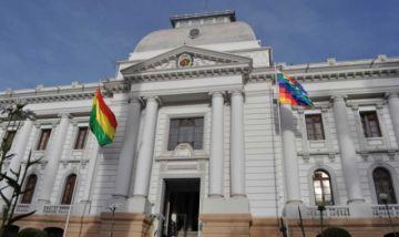 TSJ se declara competente para tratar el proceso contra Evo Morales por terrorismo