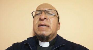 El padre Miguel Albino reflexiona sobre el tiempo de adviento