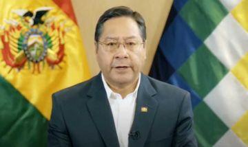 El presidente Arce ante la ONU plantea condonación de deuda externa