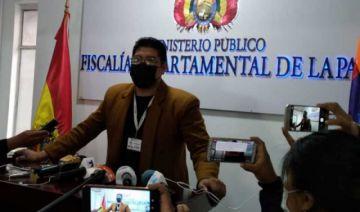 Fiscalía rechazó denuncia contra unas 22 personas e imputó a tres por quema de los PumaKatari