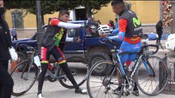 Anuncian corte de tráfico por carrera ciclística hoy y mañana