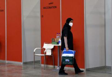 Baréin, segundo país en aprobar la vacuna Pfizer/BioNTech contra el covid-19