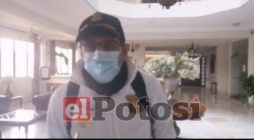 El Tigre busca los tres puntos de visitante frente a Real Potosí