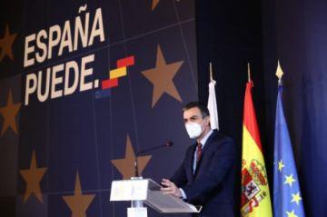 España prevé vacunar a entre 15 y 20 millones de personas para junio