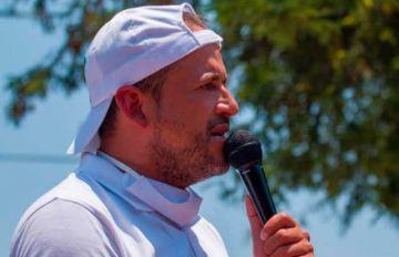 Fiscalía admite denuncia contra Camacho y éste dice que no huirá a diferencia de Evo Morales