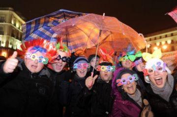 Madrid suspende los festejos de Nochevieja en la Puerta del Sol