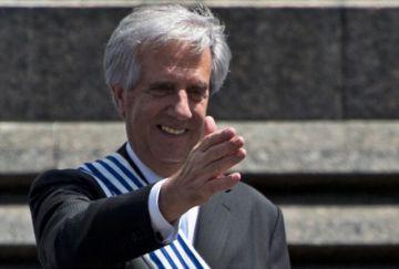 Tabaré Vázquez, el oncólogo que llevó a la izquierda al poder en Uruguay