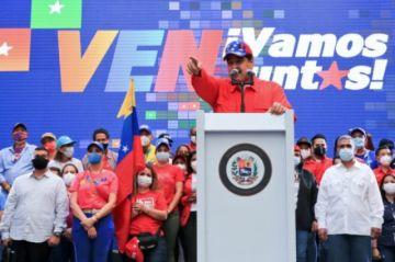 Ecuador desconocerá resultados de elecciones en Venezuela