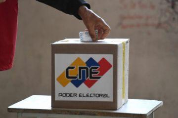 Evo Morales, Fernando Lugo y Rafael Correa son veedores de elecciones parlamentarias en Venezuela