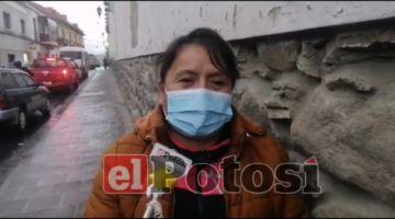 Notifican al Concejo sobre Amparo presentado por Azucena Fuertes