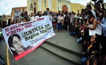 Investigación periodística da luz sobre el asesinato de la reportera mexicana Regina Martínez