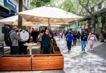 Cuarentena los fines de semana en Santiago de Chile tras aumento de casos de covid-19