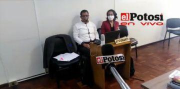 Justicia otorga la tutela a Azucena Fuertes que pidió volver a ser concejala titular