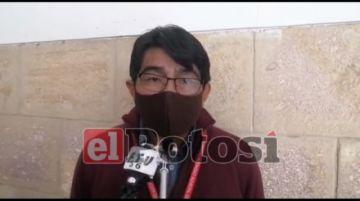 Abren posibilidad de exhumar a fallecidos covid en Potosí