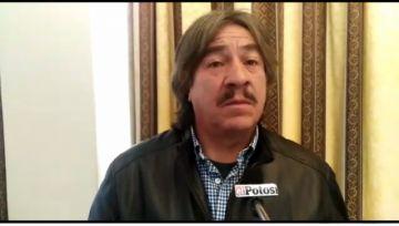El MAS con Evo Morales definirá en Betanzos candidatos a las subnacionales