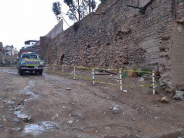 Preparan nuevo atentado al patrimonio en Potosí