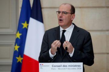 """Francia declara la guerra al """"islamismo radical"""" con un nuevo proyecto de ley"""