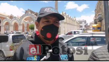 Kartodromo en Tarapaya se inaugura con carrera nacional