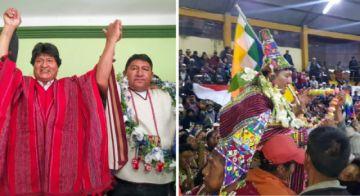 Masistas eligen dos candidatos para la Gobernación de Potosí