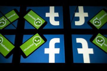 Gobierno y estados de EEUU presentan demanda antimonopolio contra Facebook