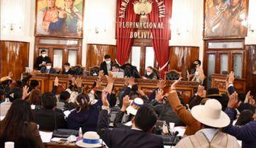 Diputados aprueban dos leyes: impuesto a las grandes fortunas y devolución del IVA
