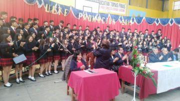 Los actos de promoción serán a partir del 18 de diciembre en Potosí