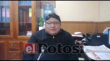Ultiman detalles para la entrega de la canasta escolar en Potosí