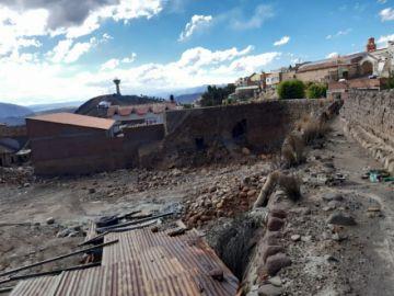 Alcaldía frenó un megaproyecto turístico en el Ingenio Dolores