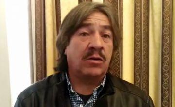 ¿Cómo fue que el precandidato por el MAS Orlando Careaga renunció y tuvo que escapar de Betanzos?